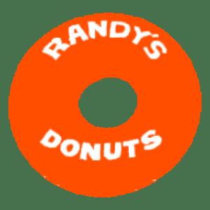 Randy's Donuts logo icon