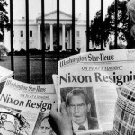 Watergate And The Reputation Of Richard Nixon