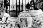 Watergate And The Reputation Of Richard Nixon