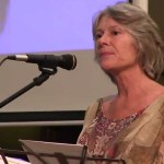 Cathy O'Brien at the Free Your Mind 2 Conference (2013)