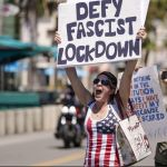 Worldwide Anti-Lockdown & Social Distancing Protests