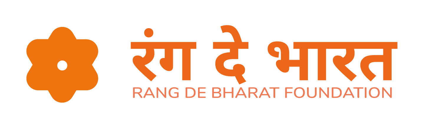 Rang De Bharat (Coloring India) Foundation