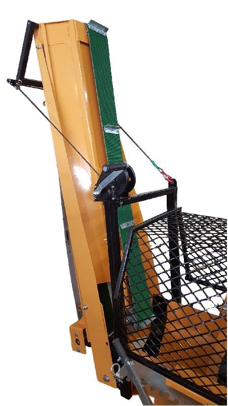 Conveyor Winch