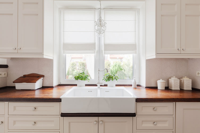 What Material Makes The Best Custom Sink