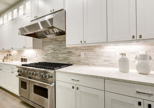 Hoods Kitchen Cabinets What is an Under CabiRange Hood and How Does It Work?