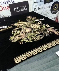 velvet designs