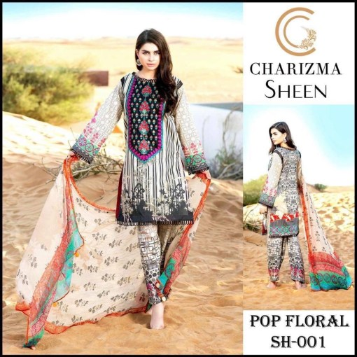 charizma 2020 collection