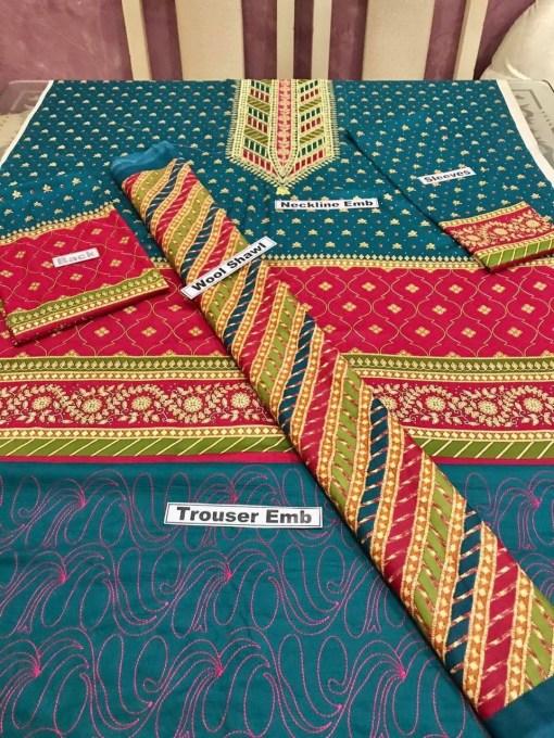 kayseria latest designs