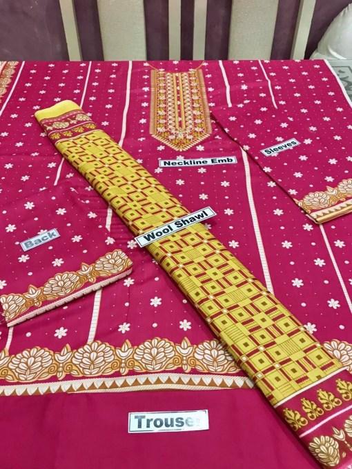 kayseria linen collection