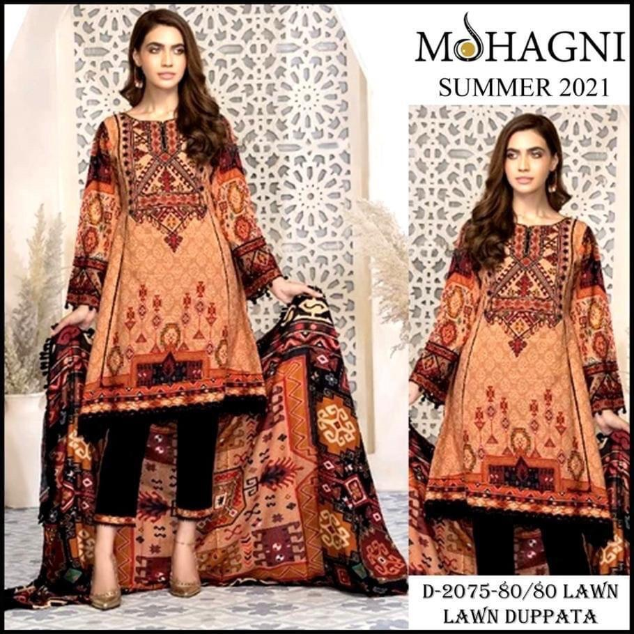 Mohagni Summer Collection 2021