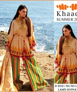 Khaadi Summer Collection 2021