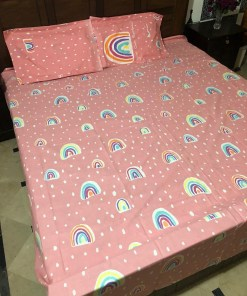 FULL SIZE BED SHEET