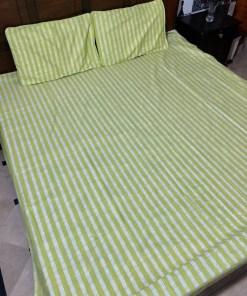 QUEEN BED SHEET