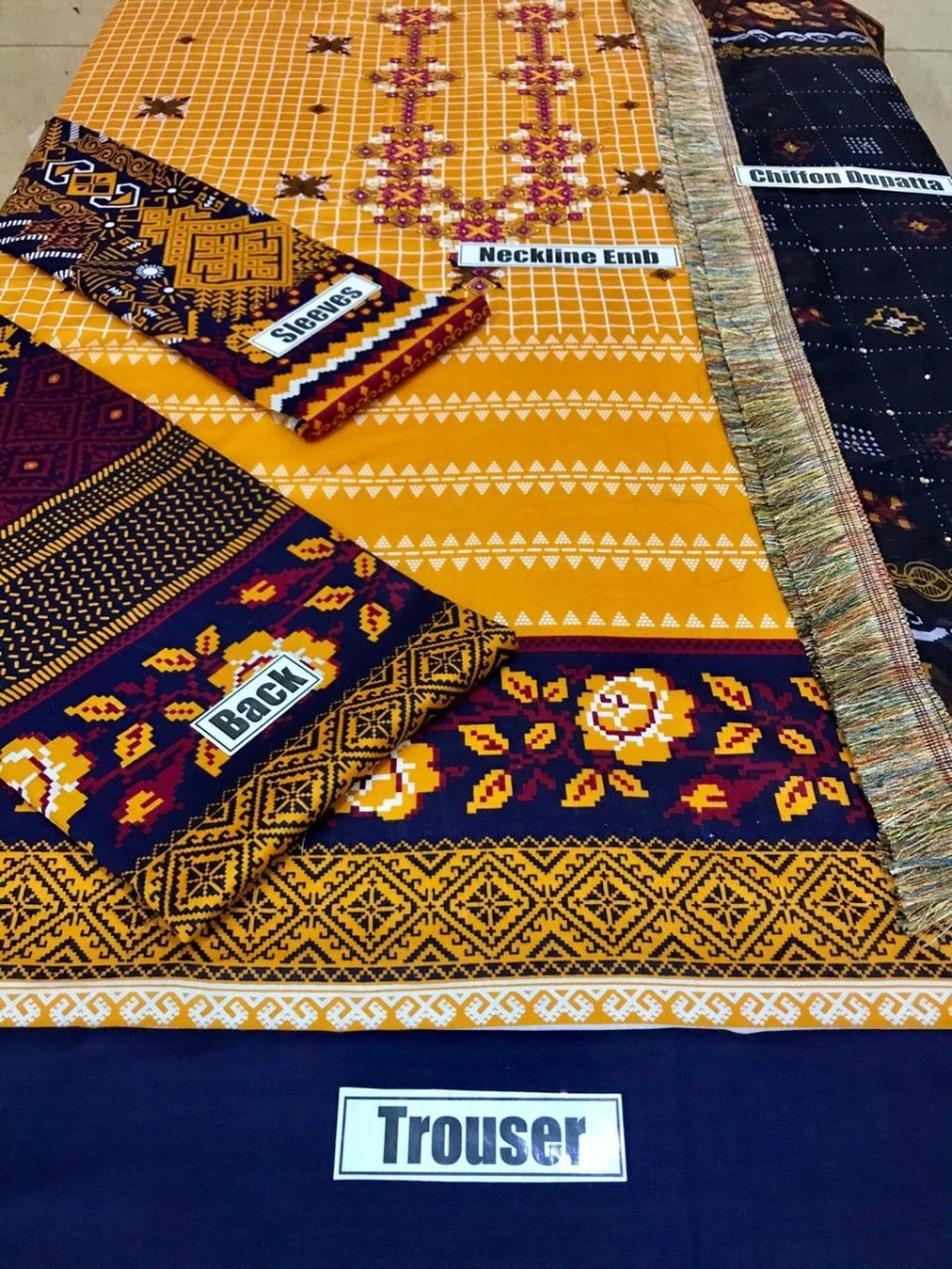 noor by sadia unstitched dresses