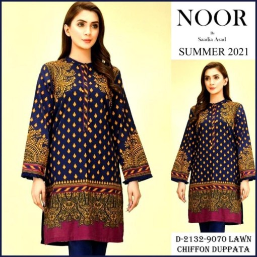 noor by sadia collection