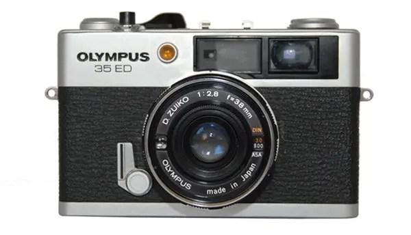 Olympus 35ED