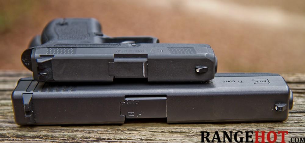 Diamondback Db Vs Glock