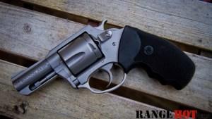 Charter Arms Bulldog-1