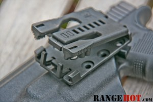 Range Hot-9