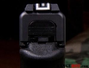 Glock 40 MOS-1