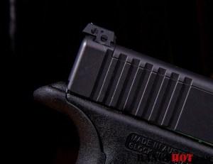 Glock 40 MOS-10