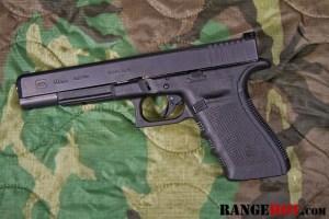 Glock 40 MOS-12