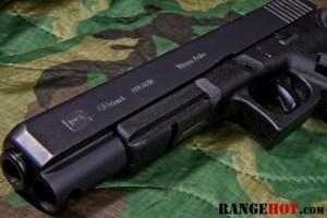 Glock 40 MOS-14