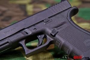 Glock 40 MOS-6