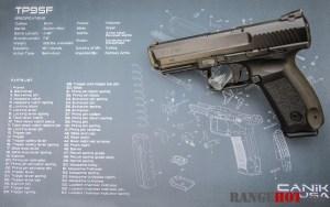Canik-13
