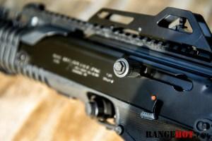 Hi-Point 380 carbine-9
