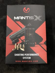 MantisX Box