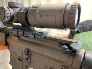 DD Rifle & Vortex