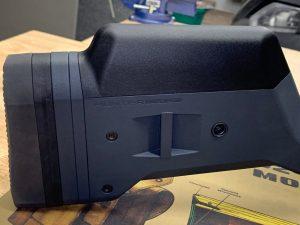 Magpul Adjustable Stock
