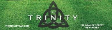 Trinity Bar logo