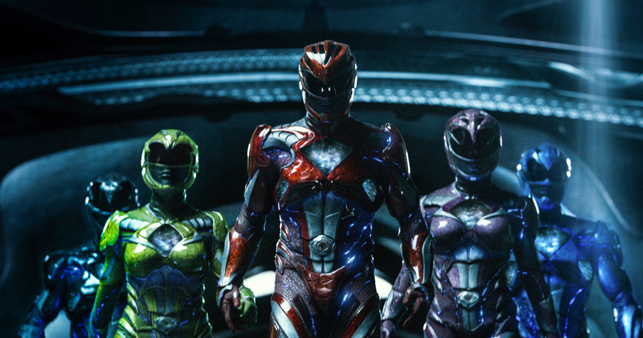 Image result for power rangers 2017 stills