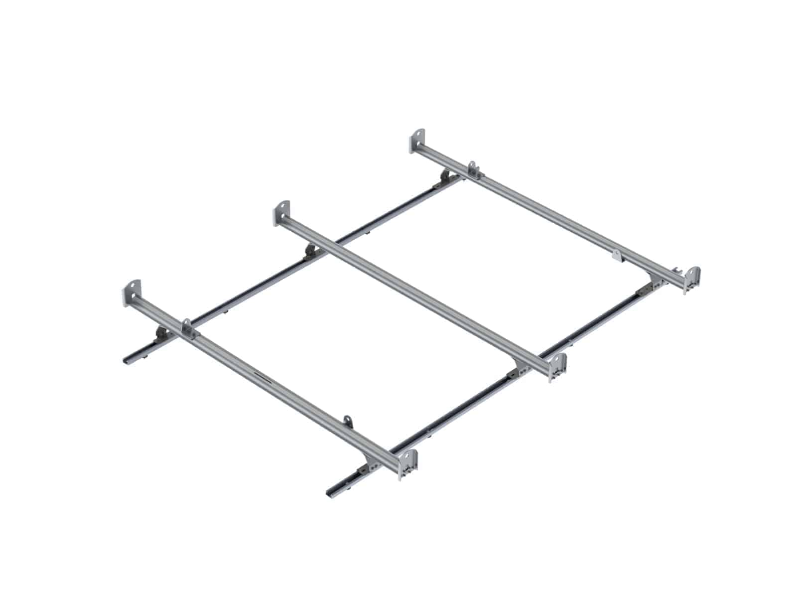 Cargo Rack For Vans 3 Bar System Ford Transit Lwb