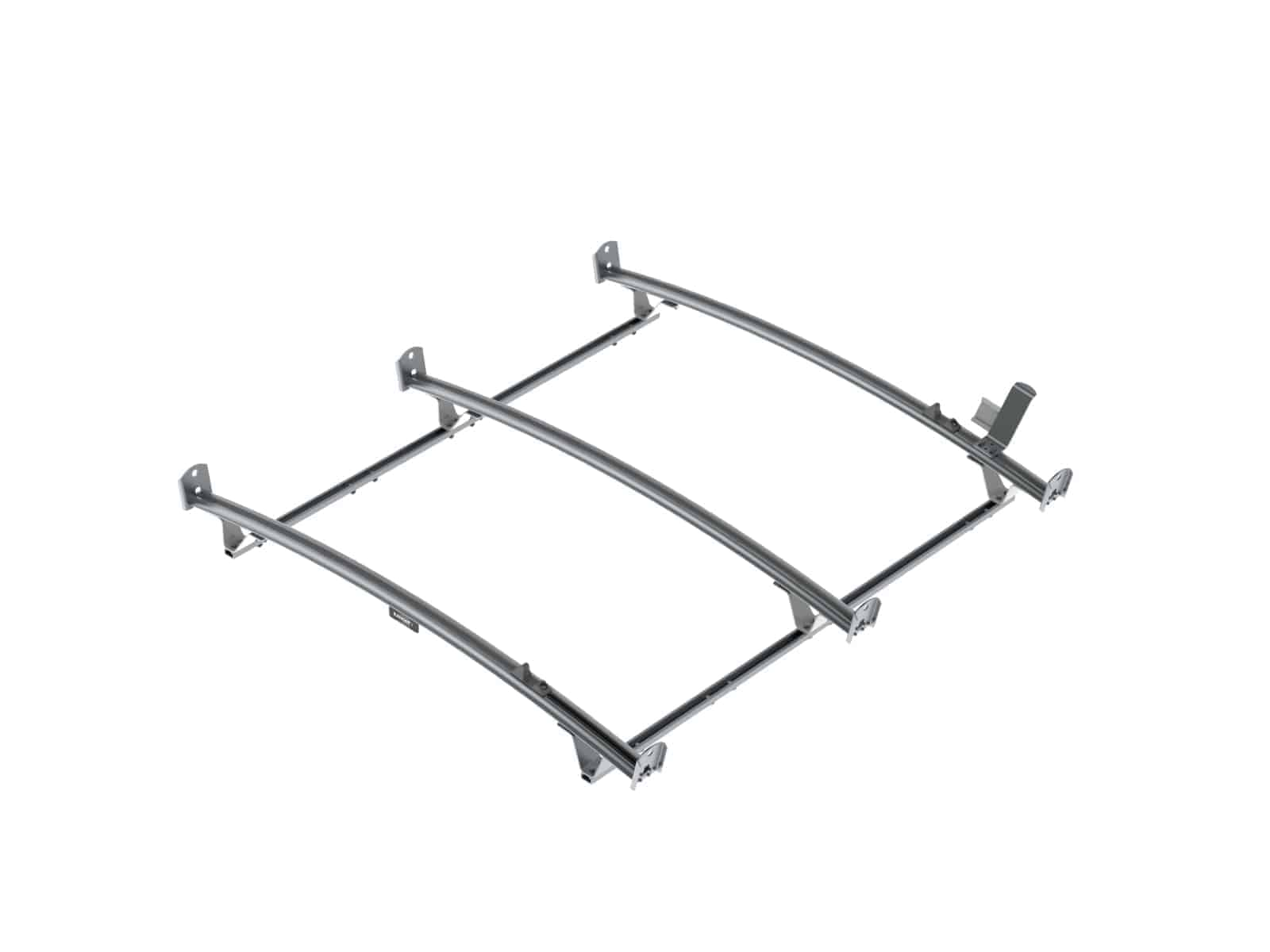 Standard Nissan Nv Ladder Rack Hr 3 Bar System
