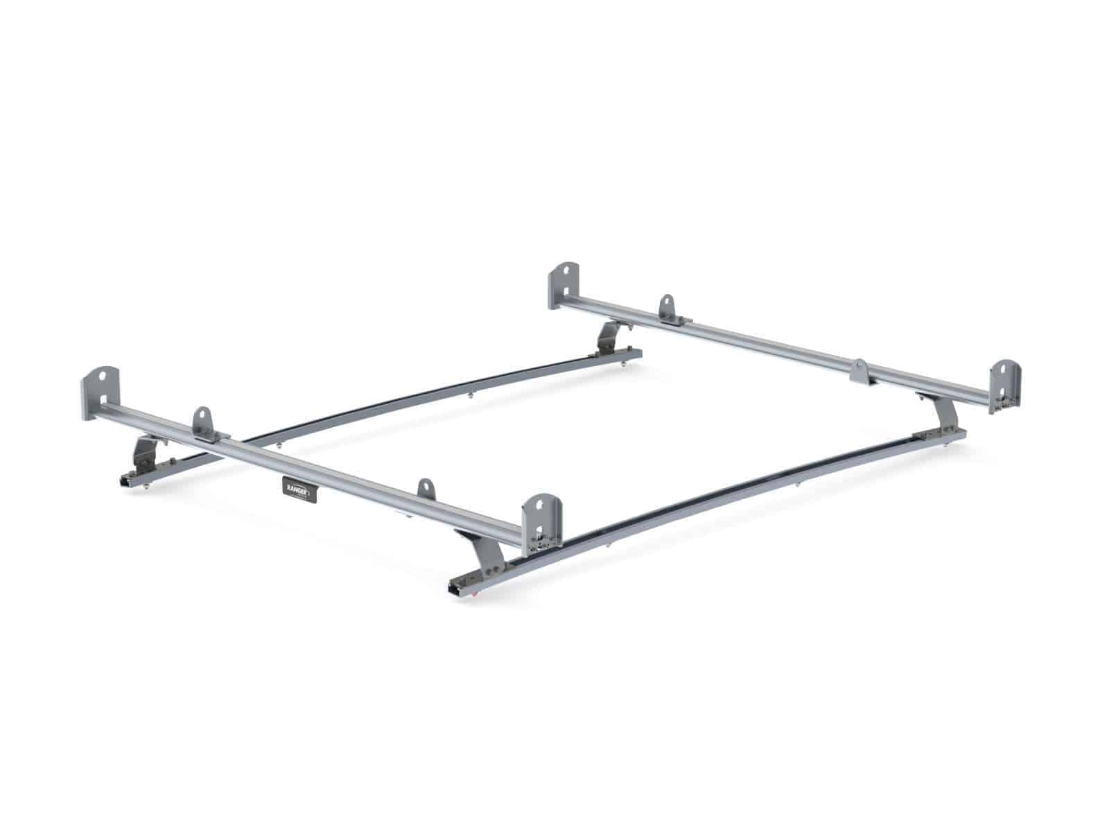 Cargo Rack For Vans 2 Bar System Ford Transit Connect