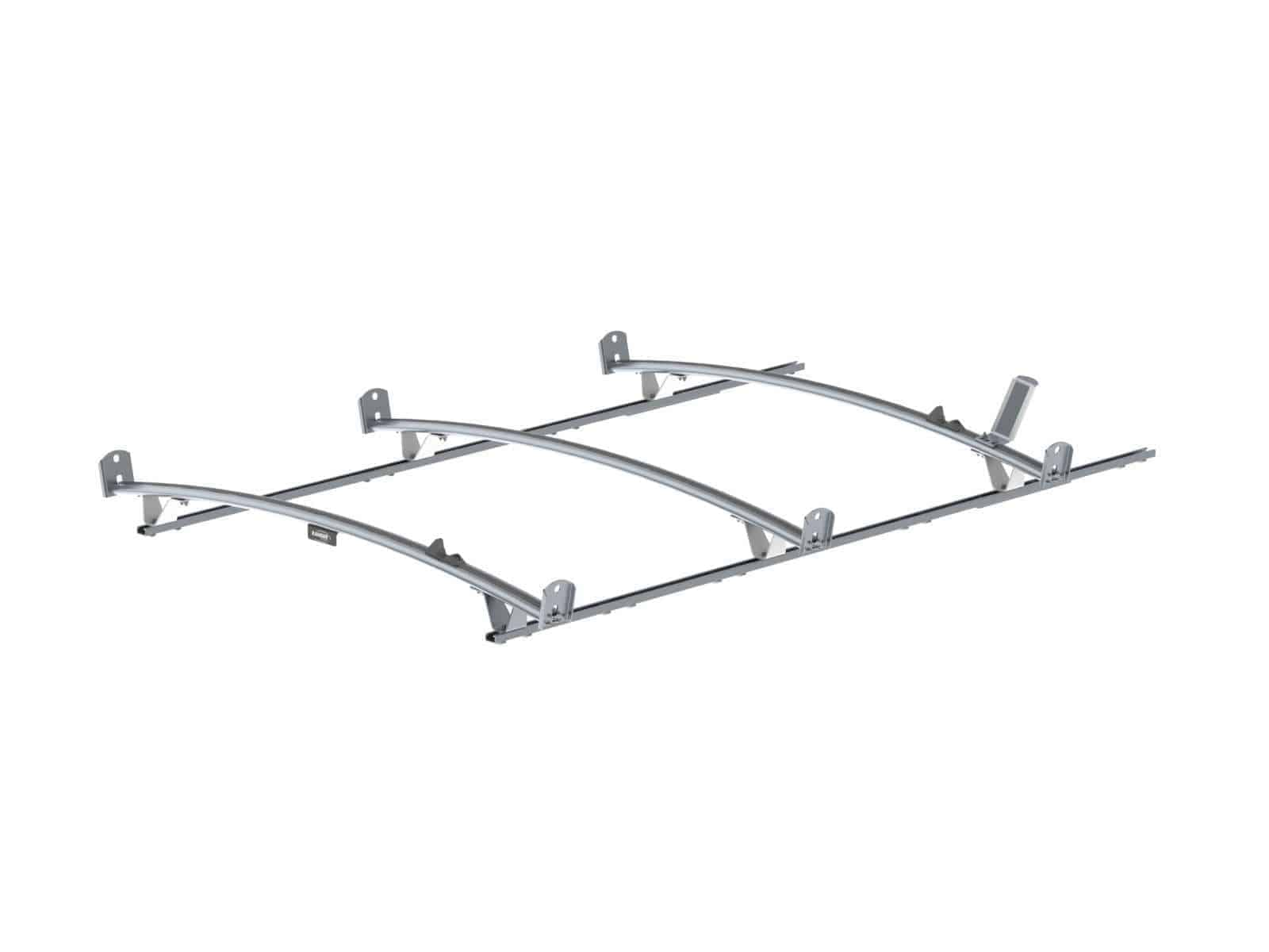 Standard Nissan Nv Ladder Rack 3 Bar System