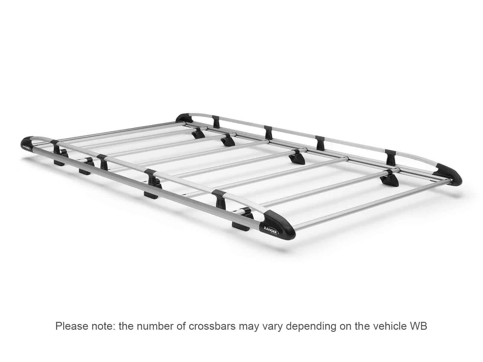 Cargo Rack For Vans Ford Transit Connect Lwb Tc