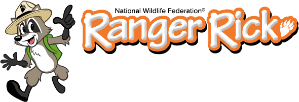 Ranger Rick Header Logo Full