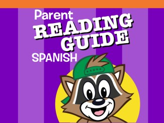 Spanish Parent Reading Guide
