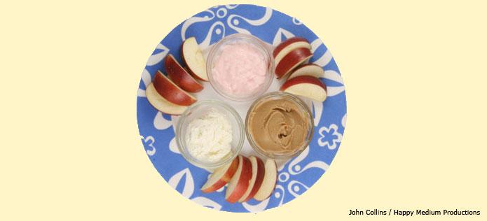 apple snack