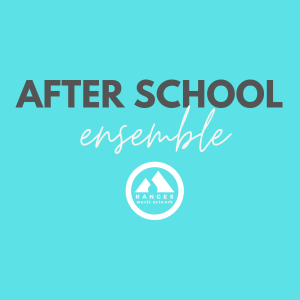 After School Ensemble with Ranges Music Network