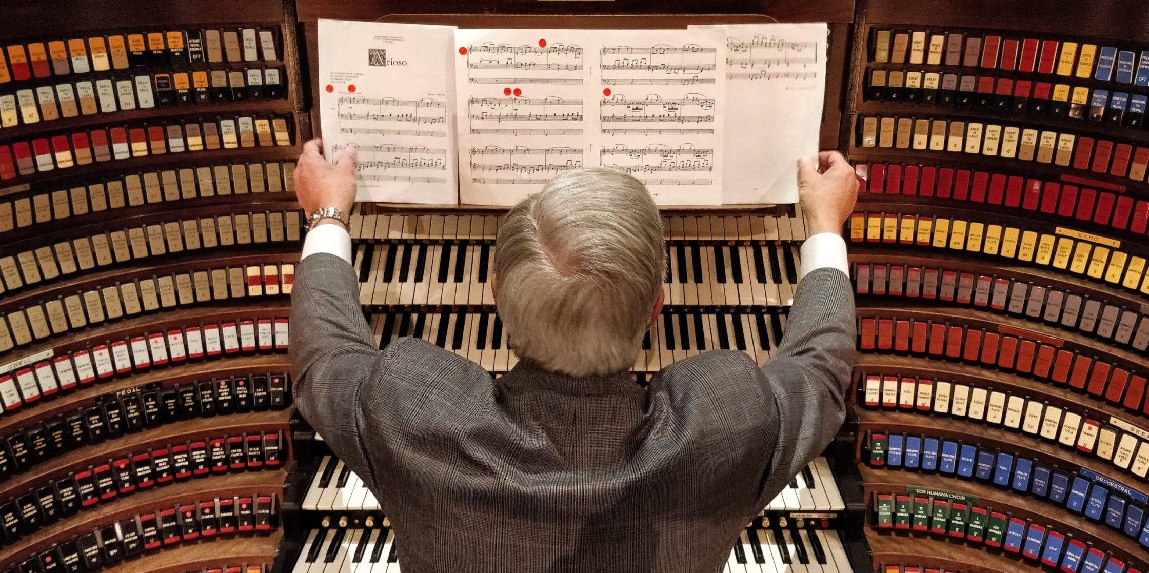 Piano & Keyboard