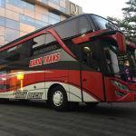 Sewa Bus Medium murah semarang