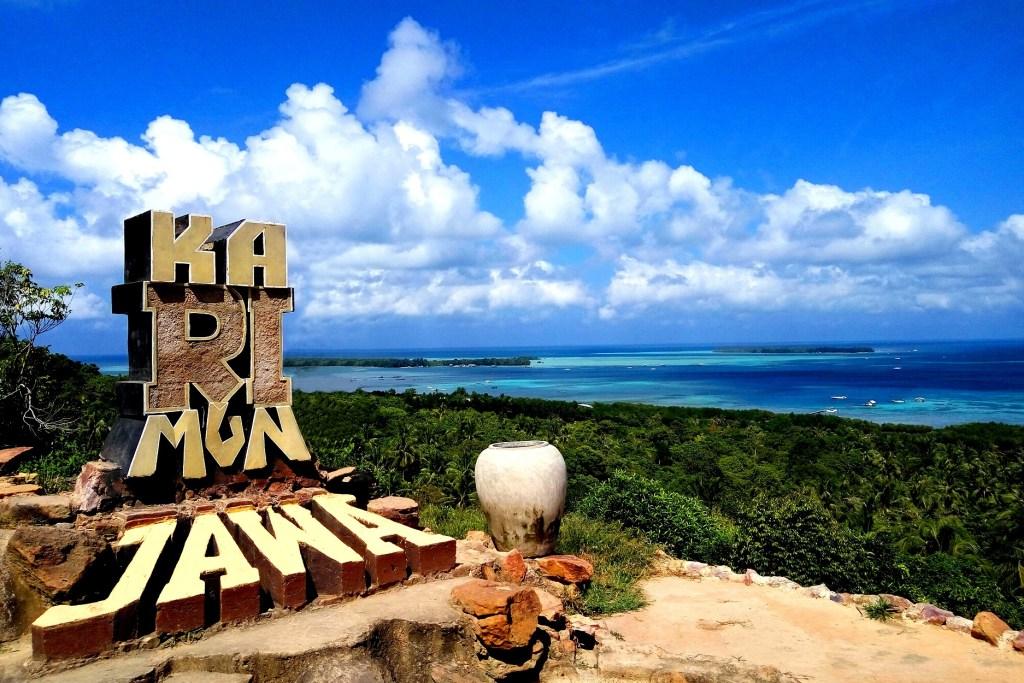 Paket tour wisata Karimun Jawa