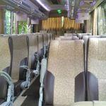 bus pariwisata solo raya