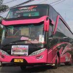 harga sewa bus pariwisata di semarang