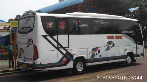 Sewa Bus Medium Kendal